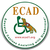 Educated Canines Assisting Those with Disabilities