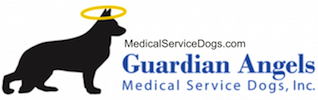 Guardian Angels Medical Dogs