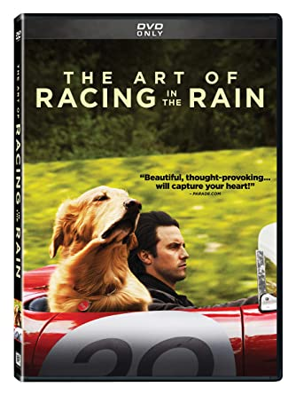 The Art of Racing in the Rain Movie