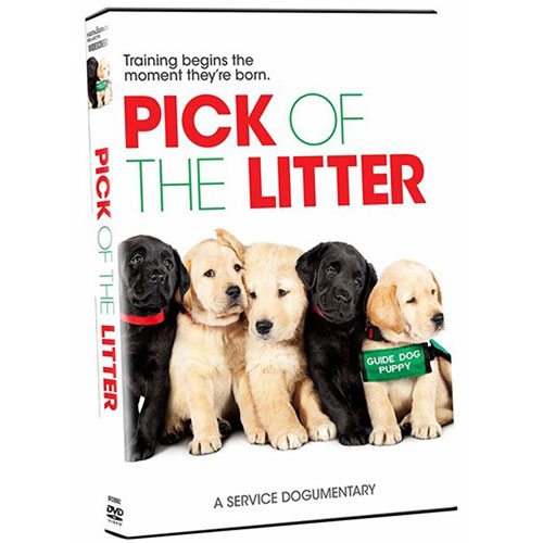 Pick of the Litter Movie
